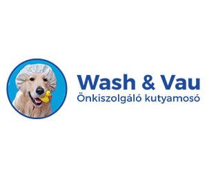 Wash and Vau